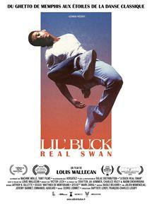 Lil Buck Real Swan DVDRIP 2019