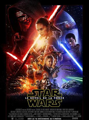 Star Wars 7 : Le Réveil de la Force - The Force Awakens DVDRIP