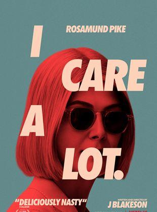 I Care A Lot DVDRIP 2021