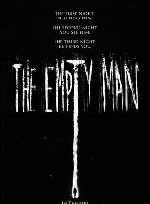 The Empty Man 2020 DVDRIP